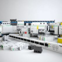 Productos Schneider Electric